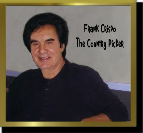 Frank Crispo The Country Picker
