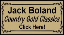 JACK BOLAND Country Gold Button