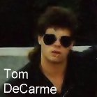Tom DeCarme is a